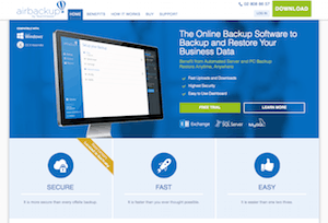 airbackup.com
