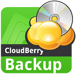 CloudBerry Backup by CloudBerry Lab logo