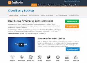 CloudBerryLab.com