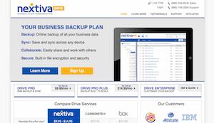 NextivaDrive.com